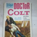 Tebeos: DOCTOR CLOT. Lote 157385437