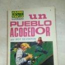 Tebeos: UN PUEBLO ACOGEDOR. Lote 157385685
