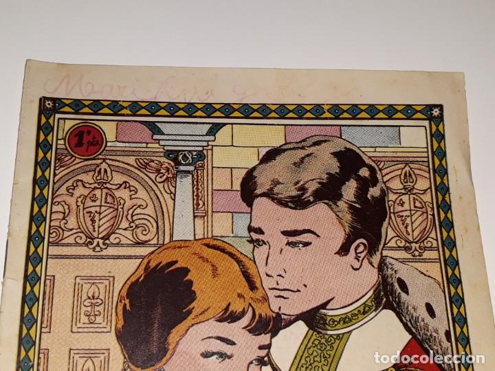 Tebeos: ANTIGUO COMIC CUENTOS DE LA ABUELITA Nº 78 - EL CERVATILLO PARLANCHIN - ED. TORAY AÑOS 50 - Foto 4 - 225110040