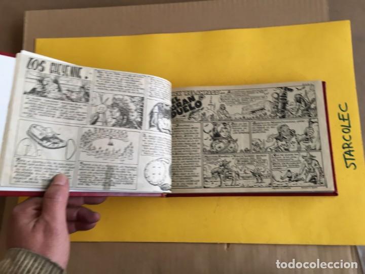 Tebeos: DICK RELAMPAGO. 1 TOMO con 27 Nº. AÑO 1962. EDITORIAL TORAY - Foto 5 - 158236650