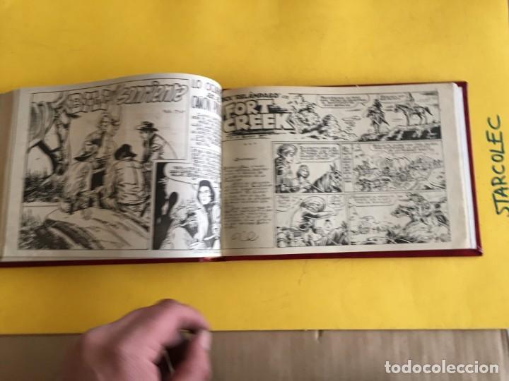 Tebeos: DICK RELAMPAGO. 1 TOMO con 27 Nº. AÑO 1962. EDITORIAL TORAY - Foto 7 - 158236650