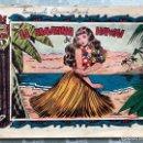 Tebeos: COLECCION ALICIA Nº 23. TORAY 1955. LA BAILARINA DE HAWAI. Lote 158337146
