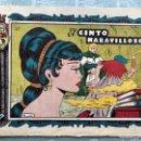 Tebeos: COLECCION ALICIA Nº 27. TORAY 1955. EL CINTO MARAVILLOSO. Lote 158337274