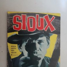 Tebeos: SIOUX. Nº 30. TORAY.. Lote 159149430