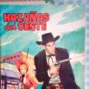 Tebeos: HAZAÑAS DEL OESTE- Nº 27 -1963 -GRAN R. LÓPEZ ESPÍ- FRANCISCO CUETO-BUENO-DIFÍCIL-LEAN-0814. Lote 159781712