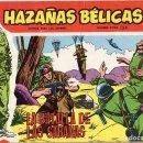 Tebeos: HAZAÑAS BÉLICAS, SERIE ROJA, Nº 134. Lote 160070790
