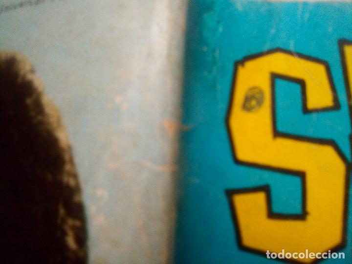 Tebeos: SIOUX- Nº 32 -CÍRCULO DE FUEGO- 1965-GRAN A. PÉREZ-BUENO-DIFÍCIL-LEAN-0842 - Foto 3 - 160183362