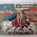 Tebeos: SIGUR EL VIKINGO Nº6 TORAY. Lote 160384058