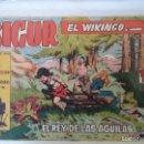 Tebeos: SIGUR EL VIKINGO Nº 11 TORAY. Lote 160385754