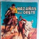 Tebeos: HAZAÑAS DEL OESTE - Nº 29- GRAN R.LÓPEZ ESPÍ- F.CUETO-1963-CORRECTO-DIFÍCIL-LEAN-0861. Lote 160541906