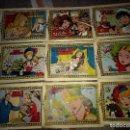 Tebeos: LOTE 9 AZUCENA BIEN CONSERVADOS ORIGINALES AÑO 1960-1. Lote 160745306