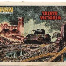 Tebeos: HAZAÑAS BELICAS - ORIGINAL - 94 TEBEOS - SUELTOS PREGUNTAR ESTADO Y PRECIO. Lote 161841858
