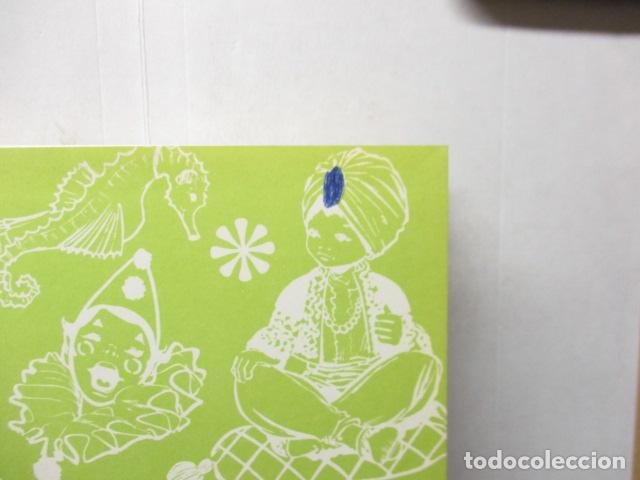 Tebeos: RISCAL.-CUENTOS DE ANDERSEN TORAY Nº 5 ILUSTRACIONES DE MARIA PASCUAL - Foto 8 - 213445153
