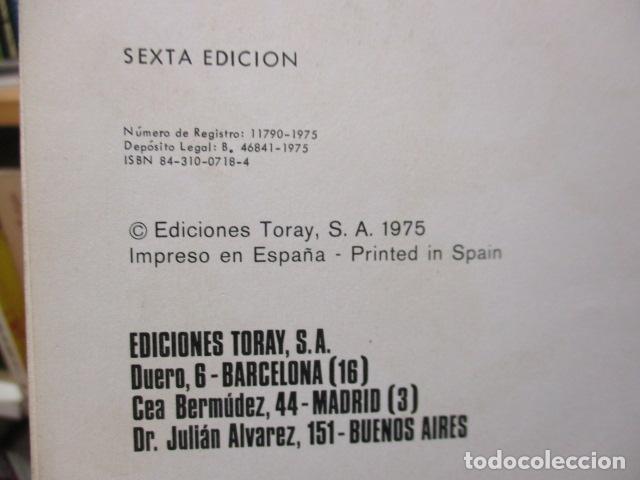 Tebeos: RISCAL.-CUENTOS DE ANDERSEN TORAY Nº 5 ILUSTRACIONES DE MARIA PASCUAL - Foto 14 - 213445153