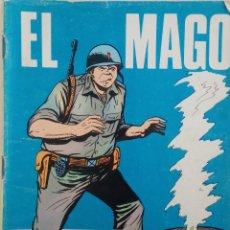 Tebeos: COLECCIÓN HAZAÑAS BELICAS Nº 234 - EL MAGO. Lote 165039910