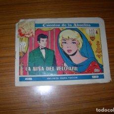 Tebeos: CUENTOS DE LA ABUELITA Nº 266 EDITA TORAY . Lote 165168322