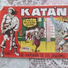 Comics - KATAN Nº 28 - 165183006