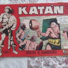 Comics - KATAN Nº 18 - 165186218