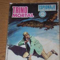 Comics - TORAY ESPIONAJE 71 - 165322394