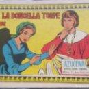 Tebeos: REVISTA JUVENIL FEMENINA AZUCENA NUM 918 - LA DONCELLA TORPE. Lote 165802550