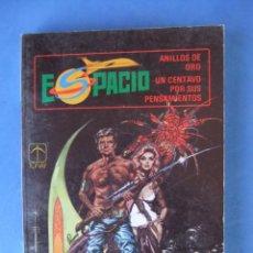 Tebeos: ESPACIO Nº 5 EDICIONES TORAY 1982. Lote 165956226