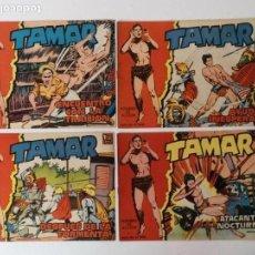 Tebeos: TAMAR EDICIONES TORAY 26 EJEMPLARES. Lote 166144074