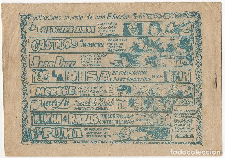 Tebeos: PLATILLOS VOLANTES nº 3 y 7 (1963) y RED DIXON nº 46 (1954) - Foto 7 - 131547978