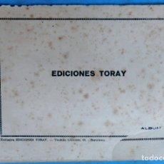 Tebeos: ZARPA DE LEON , ALBUM 12 , EL RAPTO DE SONIA ,,,,,,, , ANTIGUO , ORIGINAL , CT1. Lote 167824564