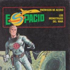 Tebeos: ESPACIO. 5 TOMOS EDICIONES TORAY 1982. Lote 168438240