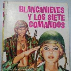 Tebeos: COMIC - HAZAÑAS BÉLICAS - ED. TORAY. NÚMERO 46. Lote 168505200