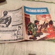 Giornalini: HAZAÑAS BÉLICAS Nº 239 EL RAYO DE LA MUERTE - TORAY. Lote 169168604