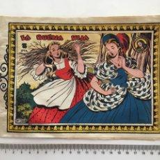 Tebeos: LA BUENA HIJA. COLECCIÓN AZUCENA N° 384. ED. TORAY. BARCELONA.. Lote 169873129
