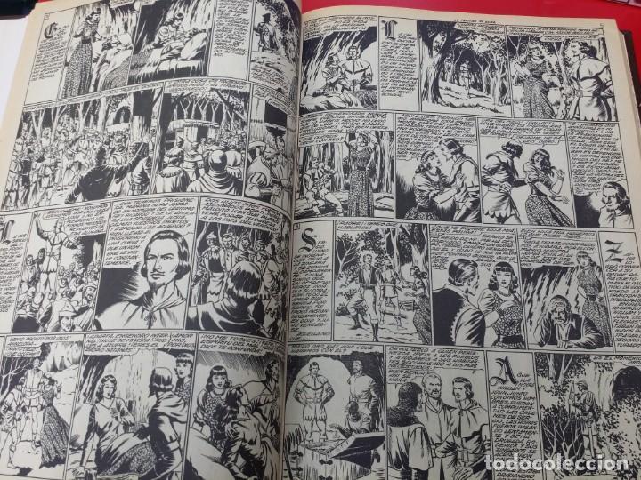 Tebeos: Coleccion flecha negra 23 numeros - Foto 2 - 170177648
