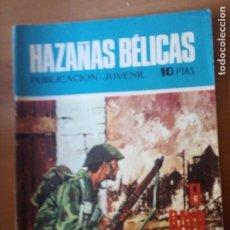 Tebeos: HAZAÑAS BÉLICAS 239. Lote 174171492