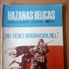 Tebeos: HAZAÑAS BÉLICAS 246. Lote 174172468