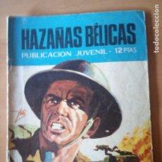 Tebeos: HAZAÑAS BÉLICAS 252. Lote 174172585