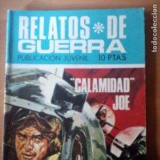 Tebeos: RELATOS DE GUERRA 210. Lote 174175513
