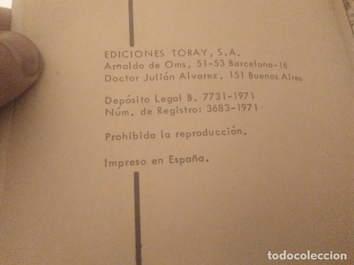 Tebeos: EL GRAN SIMBA Nº 12 LEOPARDO PUBLICACION JUVENIL EDICIONES TORAY 1971 - Foto 3 - 174504580