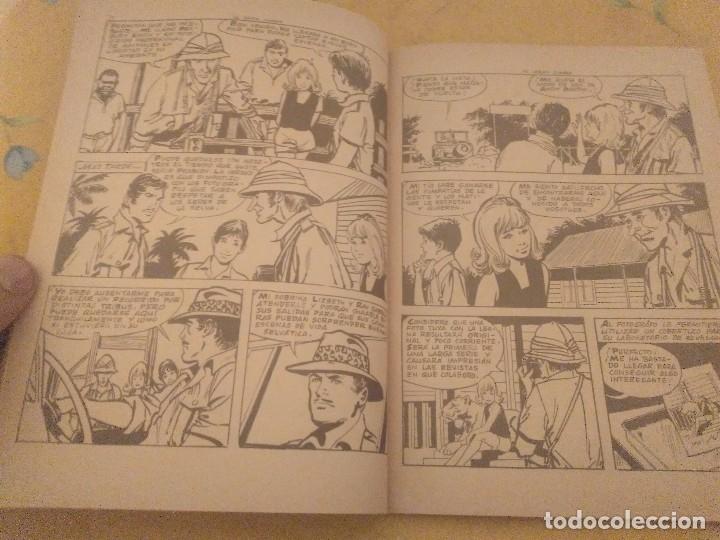 Tebeos: EL GRAN SIMBA Nº 12 LEOPARDO PUBLICACION JUVENIL EDICIONES TORAY 1971 - Foto 5 - 174504580