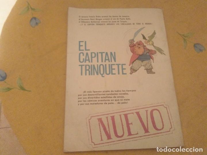 Tebeos: EL GRAN SIMBA Nº 12 LEOPARDO PUBLICACION JUVENIL EDICIONES TORAY 1971 - Foto 8 - 174504580