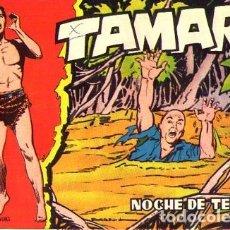 Tebeos: TAMAR (TORAY) Nº 52. Lote 175073637