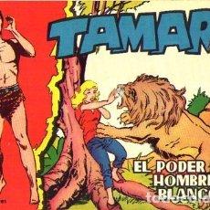 Tebeos: TAMAR (TORAY) Nº 61. Lote 175073675