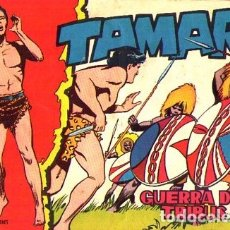 Tebeos: TAMAR (TORAY) Nº 62. Lote 175073698