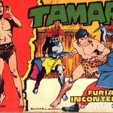 Tebeos: TAMAR (TORAY) Nº 64. Lote 175073732
