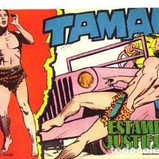 Tebeos: TAMAR (TORAY) Nº 102 DE ENCUADERNACION. Lote 175073818