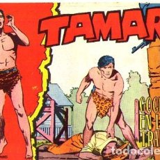 Tebeos: TAMAR (TORAY) Nº 132. Lote 175073843