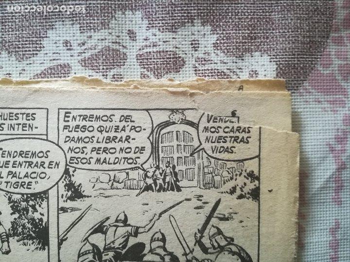Tebeos: SIGUR EL VIKINGO Nº 25 - Foto 2 - 175398072