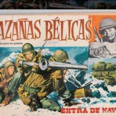 Tebeos: HAZAÑAS BELICAS EXTRA NAVIDAD. Lote 176057827