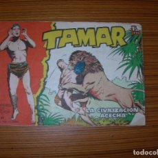 Tebeos: TAMAR Nº 31 EDITA TORAY. Lote 176237459