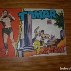 Tebeos: TAMAR Nº 67 EDITA TORAY. Lote 176237504